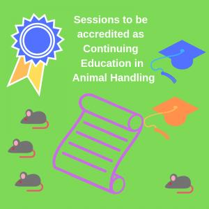 Animal handing