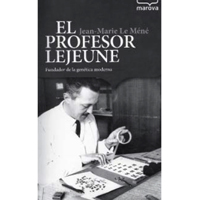 El profesor Lejeune 200