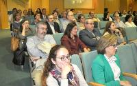 La sesión se desarrolló en el campus de Valencia-Santa Úrsula